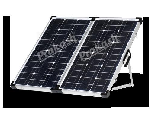 Prakash Solar Panels